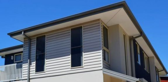 Vinyl Cladding Home Improvements